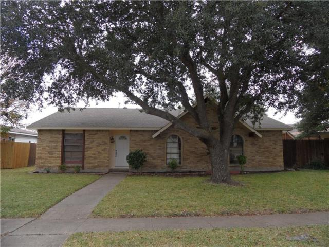 3822 Guthrie Road, Garland, TX 75043 (MLS #13732661) :: The Cheney Group
