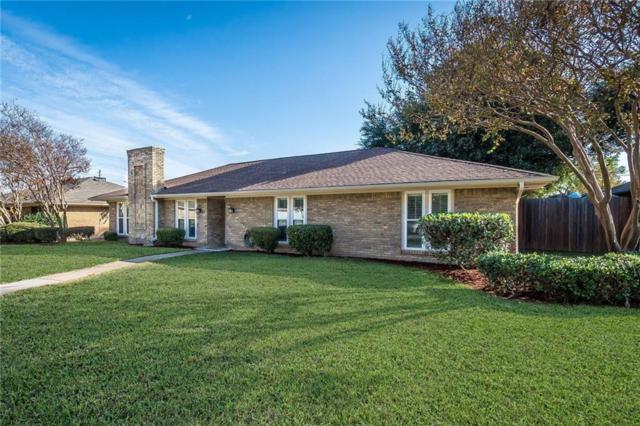 3200 Treehouse Lane, Plano, TX 75075 (MLS #13732669) :: Robbins Real Estate Group