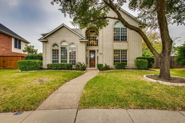 3824 Walden Way, Dallas, TX 75287 (MLS #13732697) :: Robbins Real Estate Group