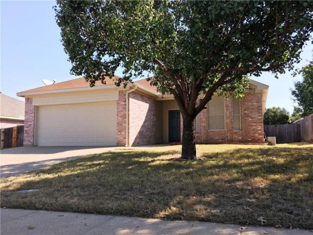 3949 Parkhaven Drive, Denton, TX 76210 (MLS #13732706) :: Kindle Realty