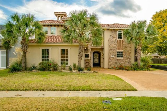 2658 Mount View Drive, Farmers Branch, TX 75234 (MLS #13732721) :: Robbins Real Estate Group