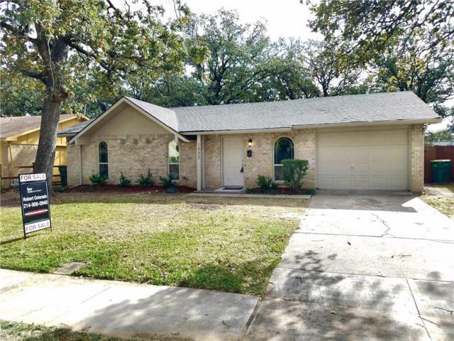 1032 Winterwood Drive, Lewisville, TX 75067 (MLS #13732724) :: Kimberly Davis & Associates