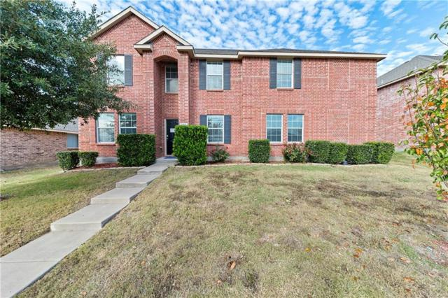 202 Rosewood Court, Red Oak, TX 75154 (MLS #13732727) :: RE/MAX Preferred Associates