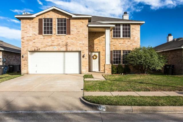 3916 Foxhound Lane, Fort Worth, TX 76123 (MLS #13732752) :: NewHomePrograms.com LLC
