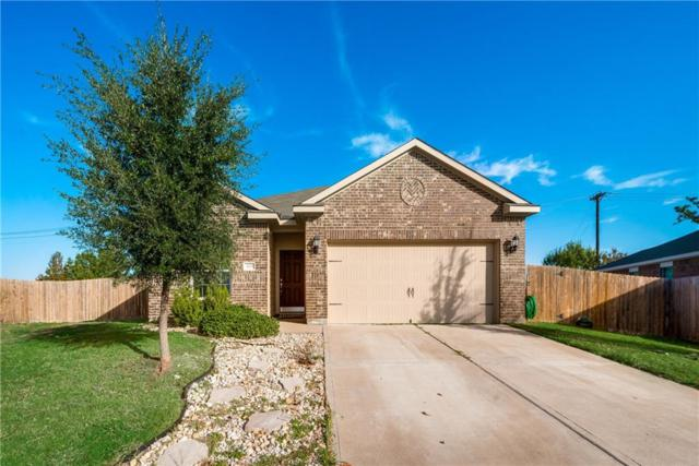 469 Buoy Drive, Crowley, TX 76036 (MLS #13732766) :: Potts Realty Group