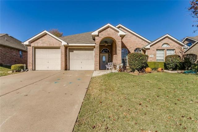 2954 S Masters Court S, Burleson, TX 76028 (MLS #13732802) :: The FIRE Group at Keller Williams