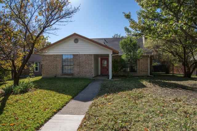 704 Tumbleweed Drive, Plano, TX 75023 (MLS #13732807) :: The FIRE Group at Keller Williams