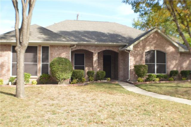 2210 Prairie Creek Trail, Garland, TX 75040 (MLS #13732838) :: Potts Realty Group