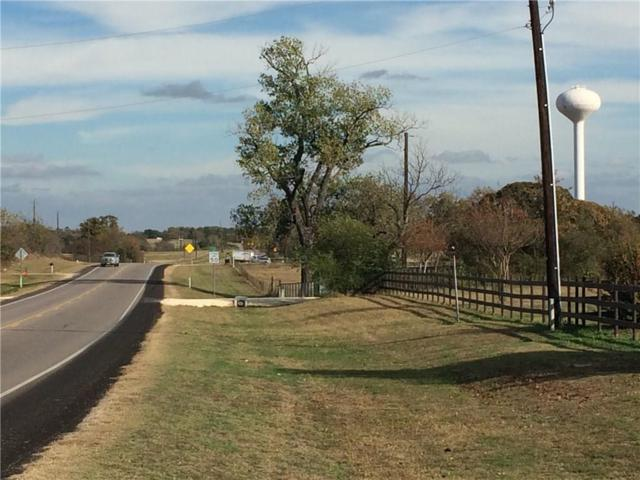TBD E Hwy 4, Cleburne, TX 76031 (MLS #13732863) :: Potts Realty Group