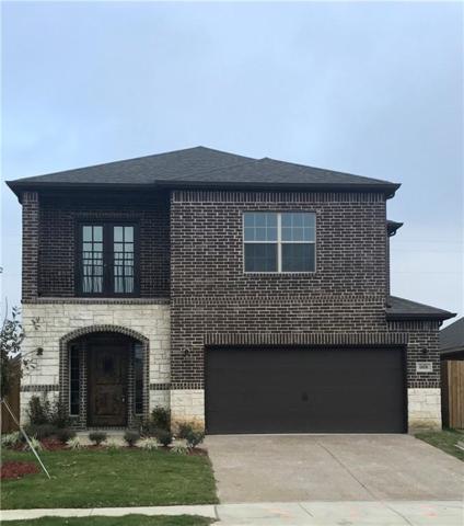 6606 Windward View Drive, Rowlett, TX 75088 (MLS #13732878) :: Team Hodnett