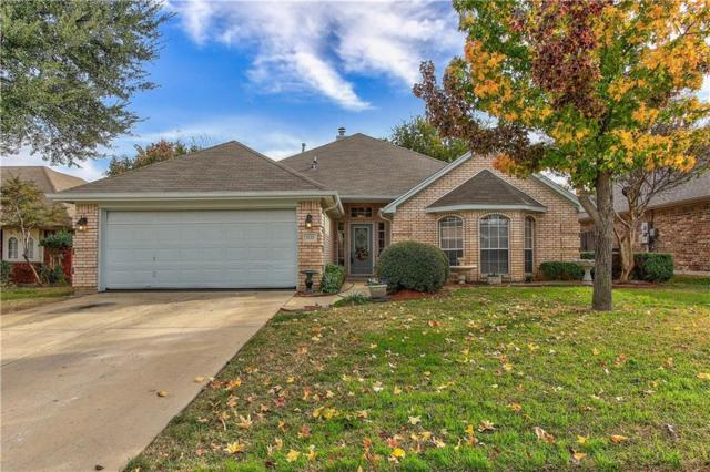 1121 Springwood Drive, Saginaw, TX 76179 (MLS #13732913) :: The Real Estate Station