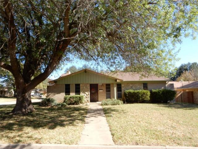 4201 Westerly Road, Benbrook, TX 76116 (MLS #13732944) :: Potts Realty Group