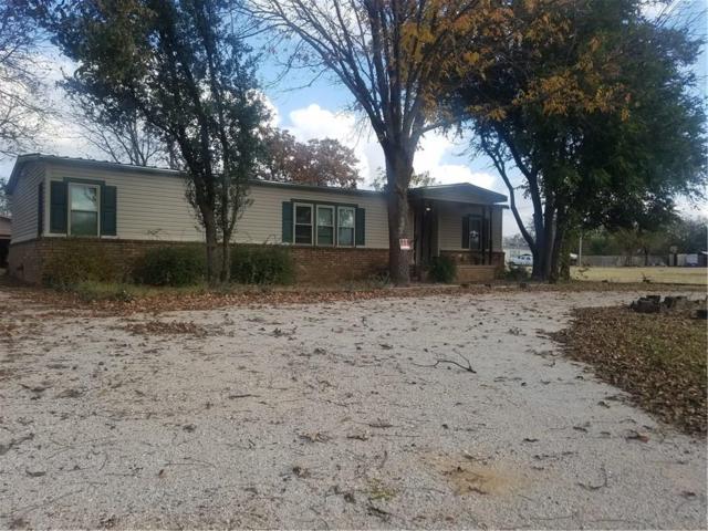 1404 S Bassett Street, Eastland, TX 76448 (MLS #13732970) :: Team Hodnett