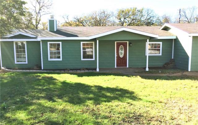 4441 Wanda Lane, Flower Mound, TX 75022 (MLS #13733001) :: Team Tiller