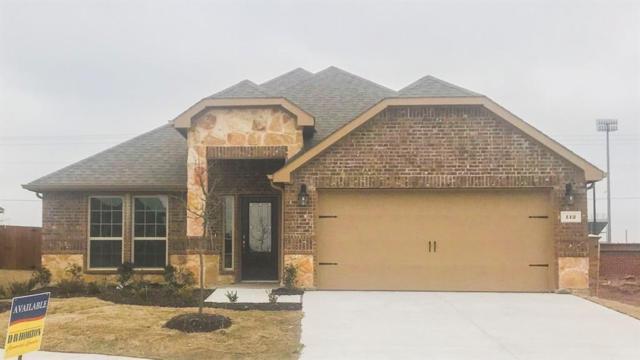 112 Sutter Lane, Royse City, TX 75189 (MLS #13733010) :: Team Hodnett
