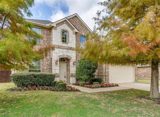 11941 Brin Drive, Frisco, TX 75035 (MLS #13733054) :: Kindle Realty