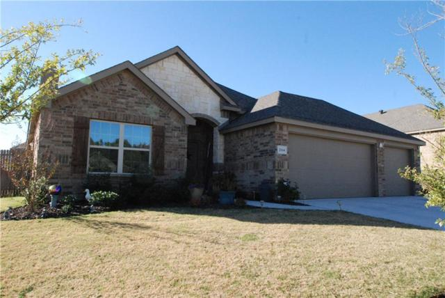 2114 Louis Trail, Weatherford, TX 76087 (MLS #13733079) :: Potts Realty Group