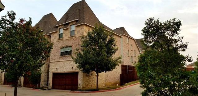 2700 Club Ridge Drive #21, Lewisville, TX 75067 (MLS #13733083) :: Kimberly Davis & Associates