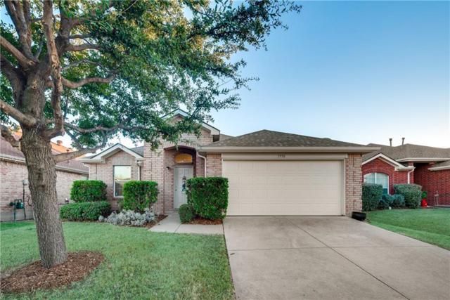 1950 Caddo Street, Little Elm, TX 75068 (MLS #13733092) :: Real Estate By Design