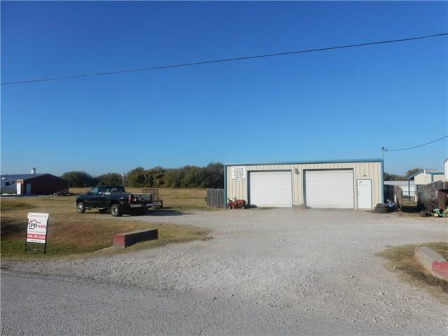 700 N Jefferson Street, Pilot Point, TX 76258 (MLS #13733127) :: The Real Estate Station