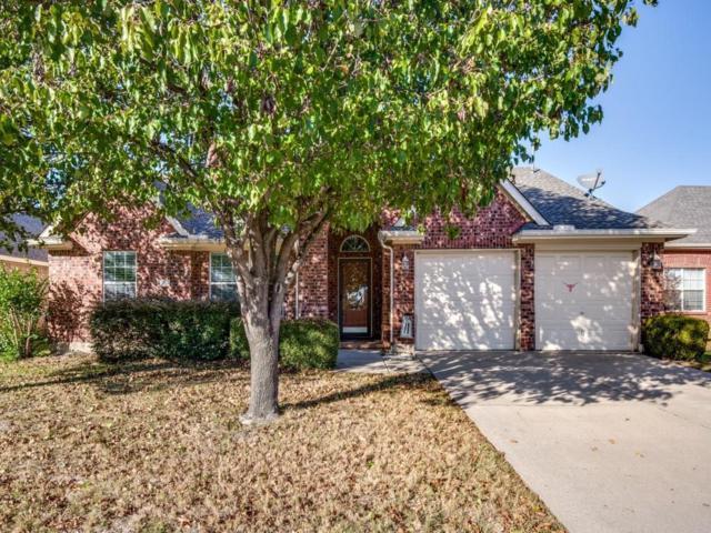 2509 Pinto Drive, Denton, TX 76210 (MLS #13733161) :: MLux Properties