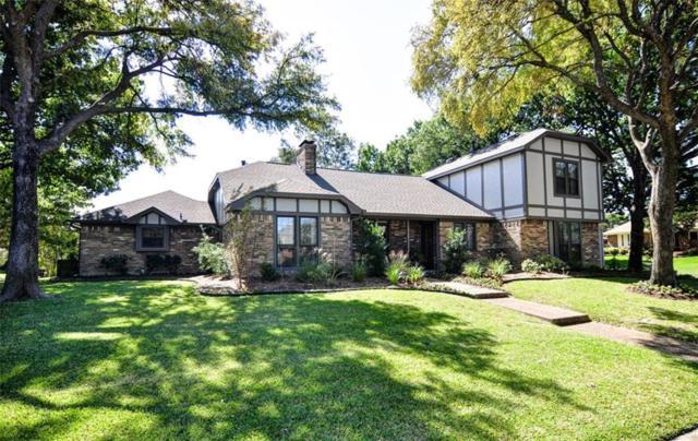 2320 Cross Bend Road, Plano, TX 75023 (MLS #13733167) :: Frankie Arthur Real Estate
