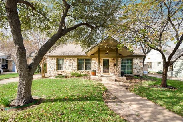 715 Tenna Loma Court, Dallas, TX 75208 (MLS #13733171) :: MLux Properties