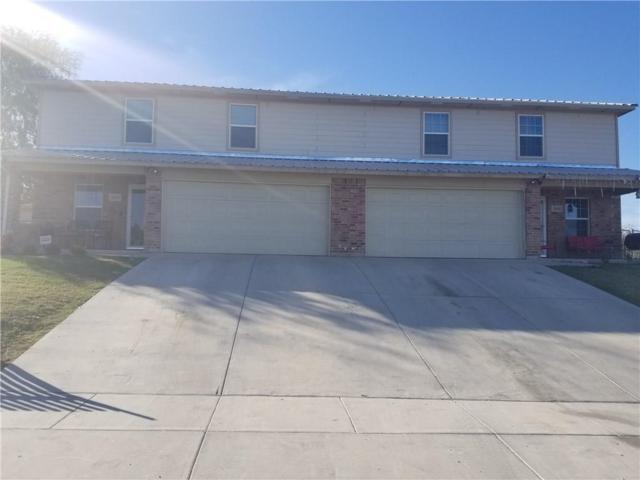 3152 Karen Street #3154, Fort Worth, TX 76116 (MLS #13733179) :: Team Hodnett