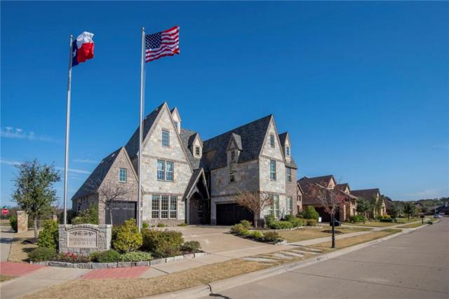 128 Mckinley Drive, Burleson, TX 76028 (MLS #13733184) :: The FIRE Group at Keller Williams