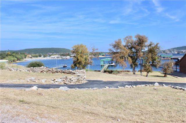 1011 Cardinal Cove, Graford, TX 76449 (MLS #13733198) :: Team Hodnett