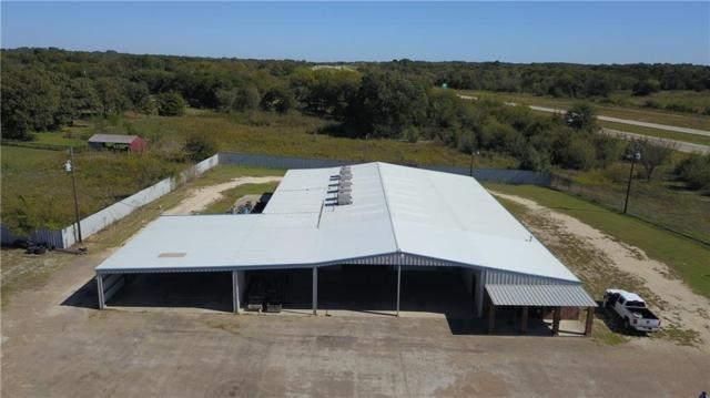 1808 County Road 801B, Cleburne, TX 76031 (MLS #13733206) :: Potts Realty Group