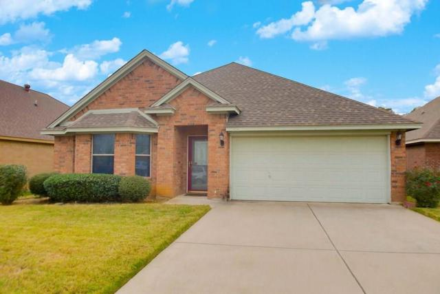 6816 Terbet Court, Fort Worth, TX 76112 (MLS #13733234) :: The Real Estate Station