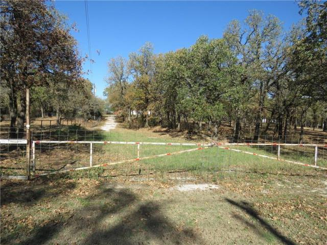TBD County Rd 1100, Grandview, TX 76050 (MLS #13733255) :: Potts Realty Group