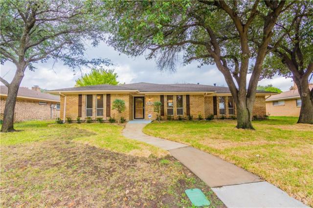 1041 College Parkway, Lewisville, TX 75077 (MLS #13733270) :: Kindle Realty