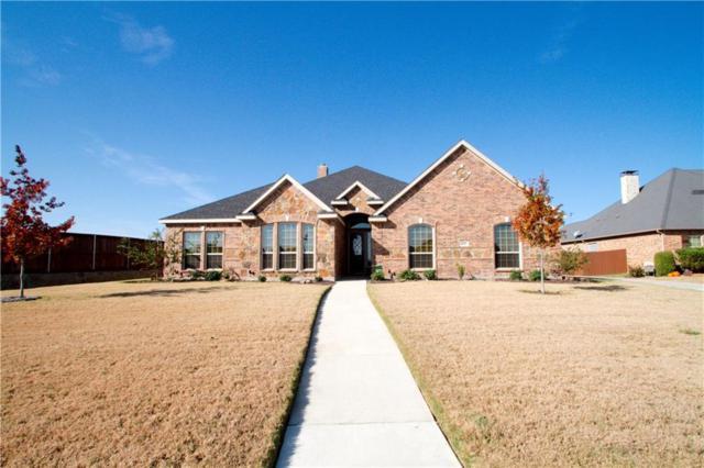 108 Ovilla Creek Court, Ovilla, TX 75154 (MLS #13733278) :: RE/MAX Preferred Associates