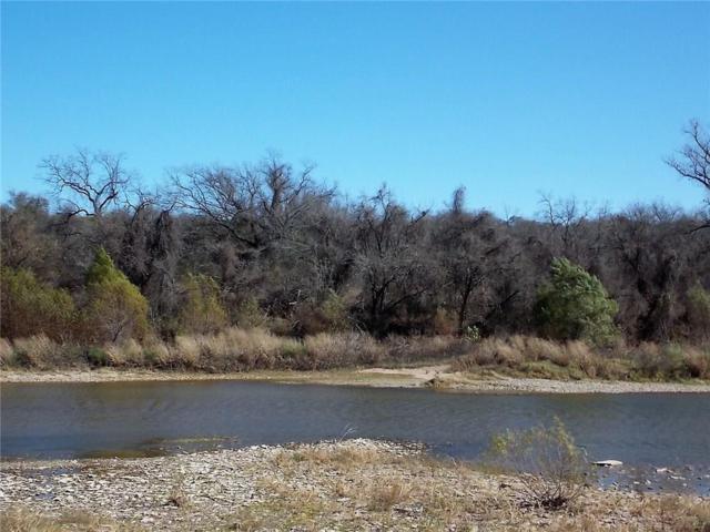 8811 Frontier Court, Granbury, TX 76048 (MLS #13733282) :: Potts Realty Group
