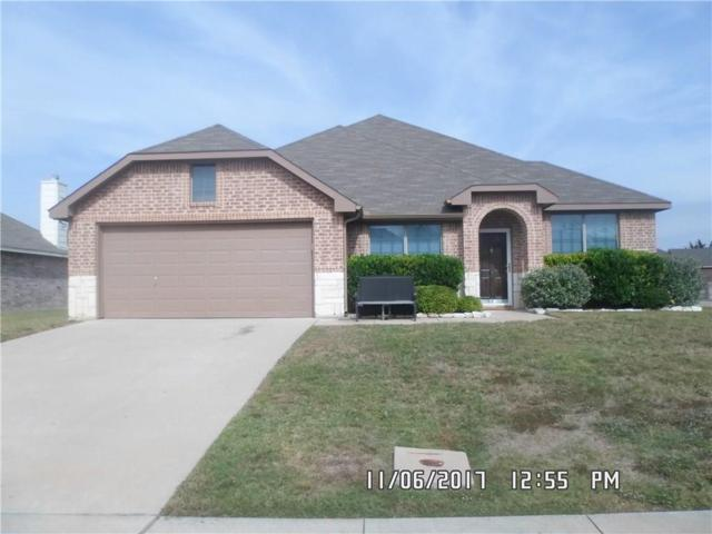 3229 Canary Lane, Midlothian, TX 76065 (MLS #13733287) :: The FIRE Group at Keller Williams