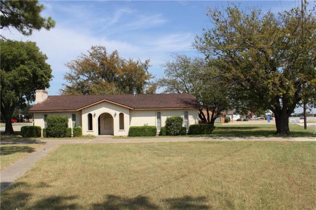 520 S 377 Highway, Pilot Point, TX 76258 (MLS #13733298) :: Kindle Realty