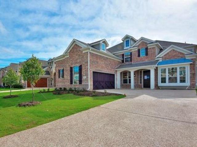 705 Director Avenue, Plano, TX 75074 (MLS #13733303) :: Frankie Arthur Real Estate