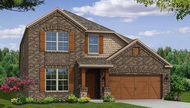 4525 Conrad Avenue, Celina, TX 75009 (MLS #13733374) :: Kimberly Davis & Associates