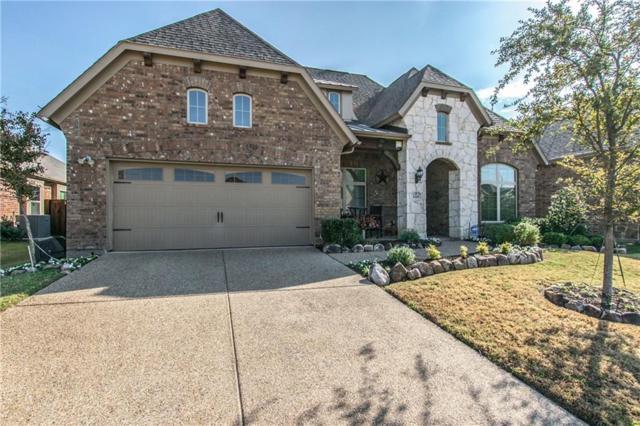1215 Wedgewood Drive, Forney, TX 75126 (MLS #13733386) :: Team Hodnett