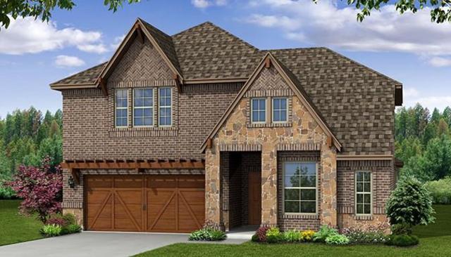 4534 Conrad Avenue, Celina, TX 75009 (MLS #13733393) :: Kimberly Davis & Associates