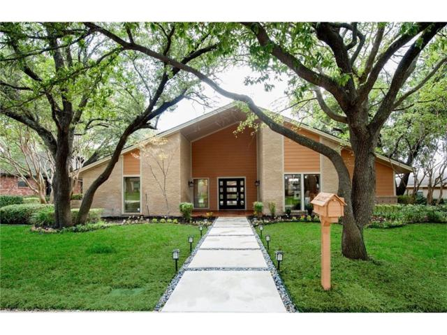 7150 Canongate, Dallas, TX 75248 (MLS #13733401) :: MLux Properties