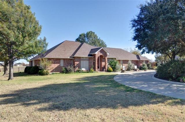 1213 W Cleburne Road, Crowley, TX 76036 (MLS #13733404) :: Potts Realty Group