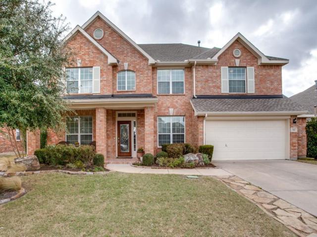 562 Garrett Drive, Fate, TX 75087 (MLS #13733419) :: Team Hodnett