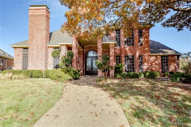 3501 Dumond Place, Plano, TX 75025 (MLS #13733442) :: MLux Properties