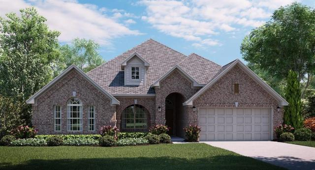 14814 Bucklebury Drive, Frisco, TX 75035 (MLS #13733464) :: Team Hodnett