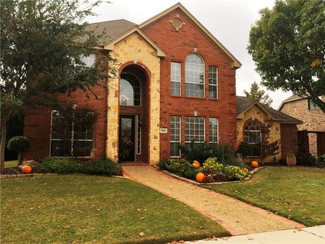 7809 Cherry Creek Drive, Plano, TX 75025 (MLS #13733467) :: Frankie Arthur Real Estate