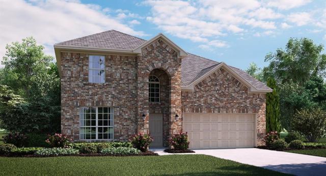 15917 Holly Creek, Prosper, TX 75078 (MLS #13733478) :: Kimberly Davis & Associates