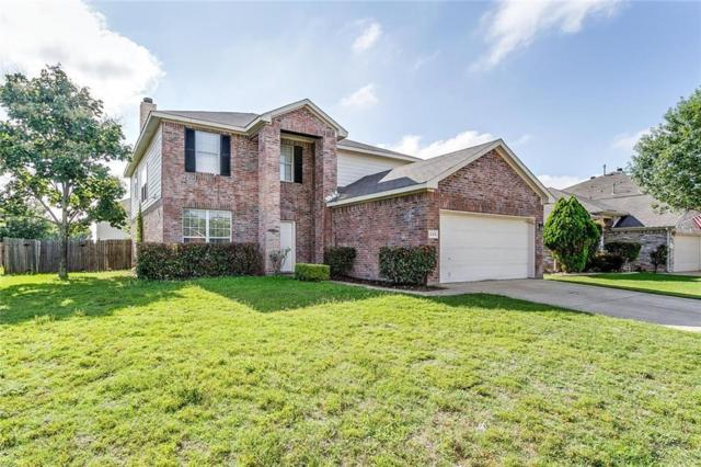 220 Lincoln Lane, Crowley, TX 76036 (MLS #13733508) :: Potts Realty Group